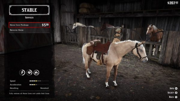 Red Dead Redemption 2: How to Change & Customize Horse