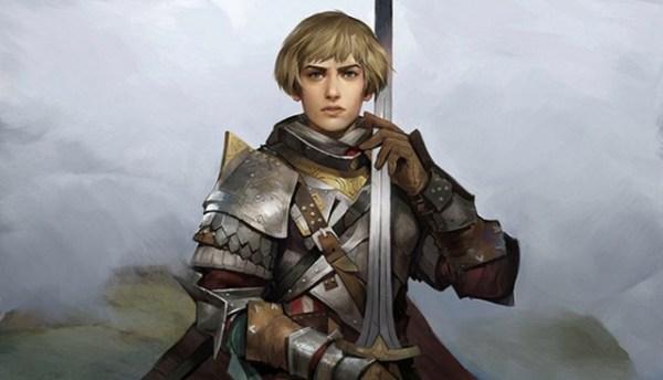 pathfinder: kingmaker, best companions, valerie