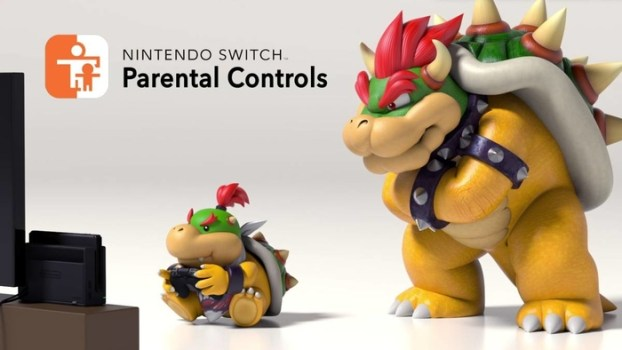 The Parental Controls App Is Actually Useful