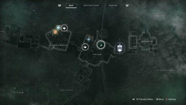 Xur, spawn, locations, where, destiny 2, titan