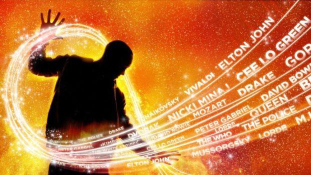 26. Fantasia: Music Evolved