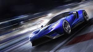 9. Forza Motorsport 6