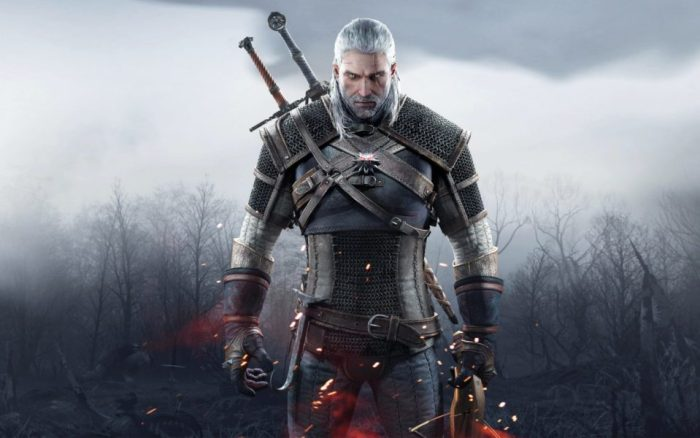 witcher 3, geralt, protagonist, ps4, CD Projekt Red, xbox one, pc, 2015