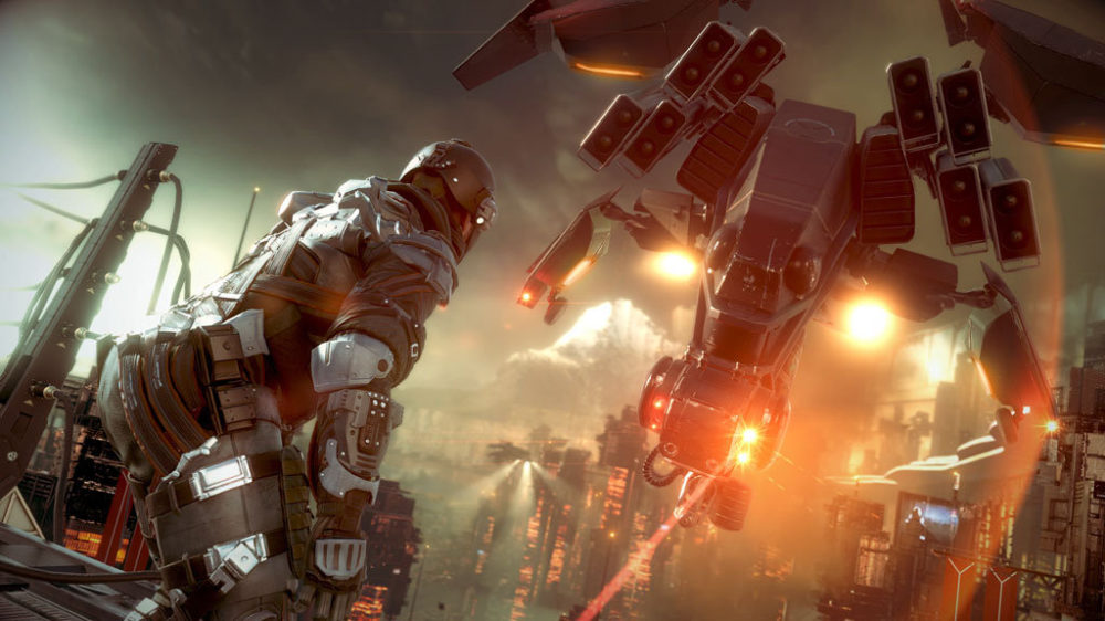 killzone shadow fall, guerrilla games, PlayStation, PS4, sony, deals, only on playstation, sale