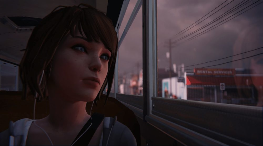 life is strange, protagonist, top 10, max, max caulfield, dontnod, ps4, xbox one, pc, protagonists
