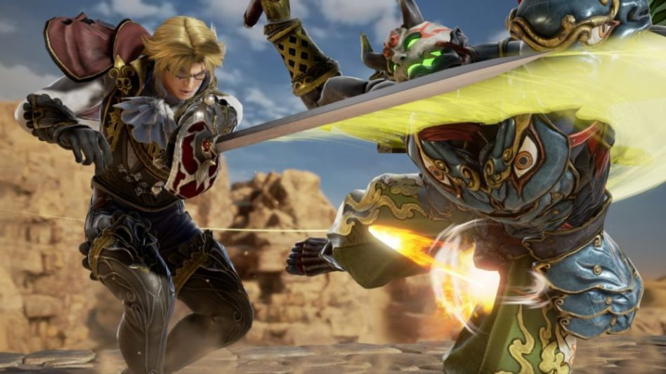 Best SoulCalibur VI Characters, All 21 Ranked from Worst to Best