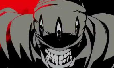 Soul Eater, Anime, Halloween