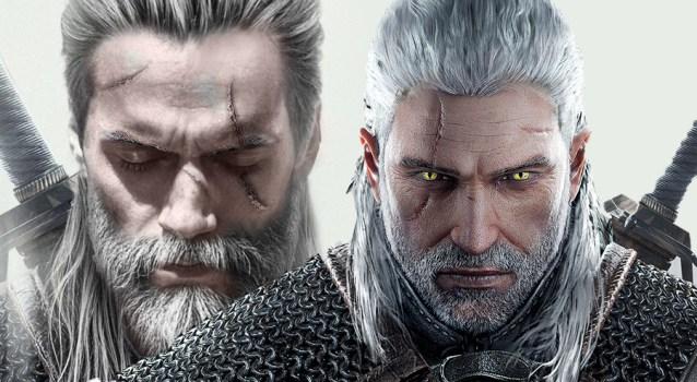 Henry Cavill - Geralt of Rivia