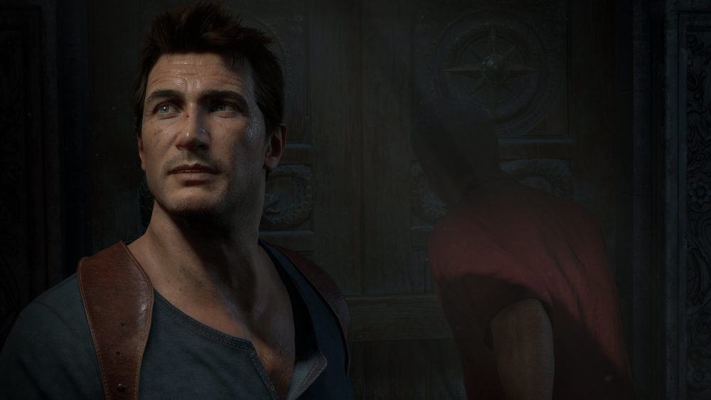 uncharted 4, nathan drake, ps4, protagonist, sony, naughty dog, top 10, protagonists