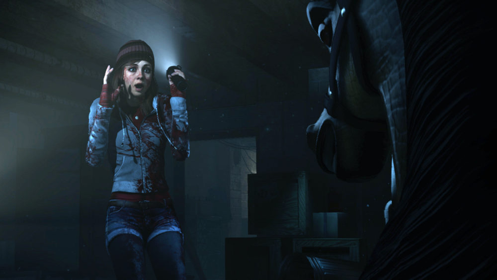 until dawn, playstation, sale, only on playstation, deals, ps4