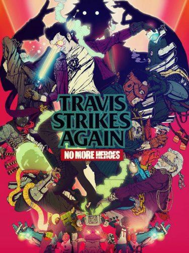 no more heroes, travis strikes again