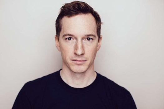Anders Heinrichsen - Voice Talent
