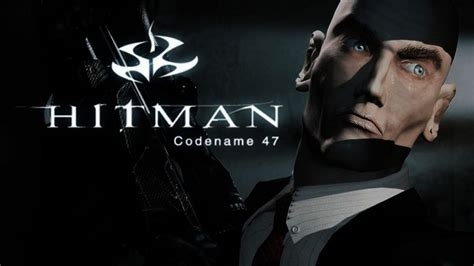 7. Hitman: Codename 47 (2000)