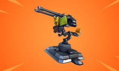 Fortnite, 6.30 Update
