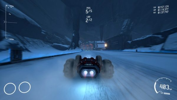 grip combat racer, review