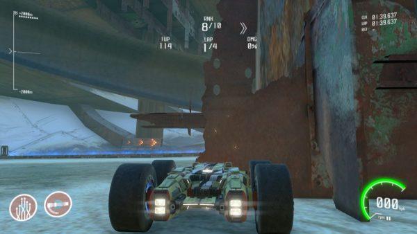 grip combat racer, review