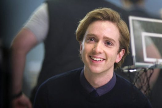 Luke Newberry - Voice Talent