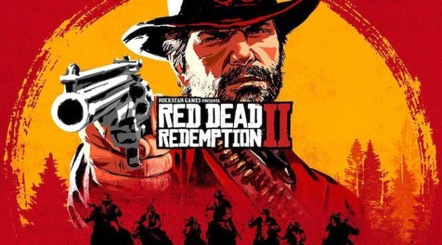 Red Dead Redemption 2 Free Theme