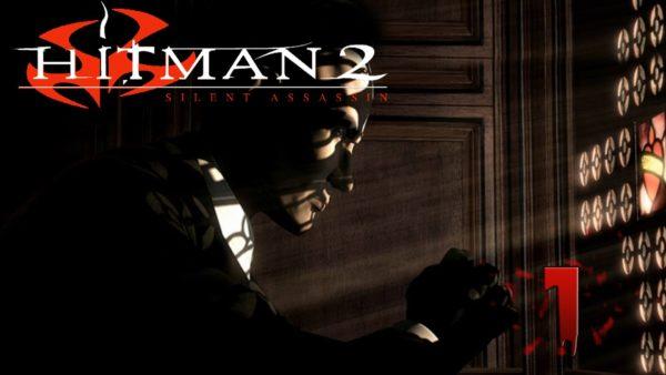 4. Hitman 2: Silent Assassin (2002)