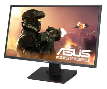 A New Monitor
