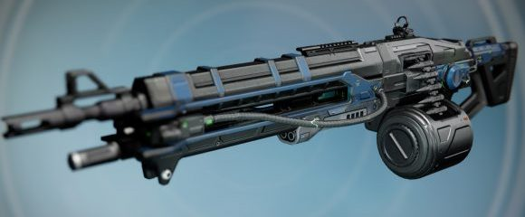 Thunderlord, destiny 2