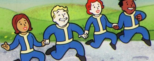 Fallout 76, Reclamation Day, West Virginia, Governor, Bethesda