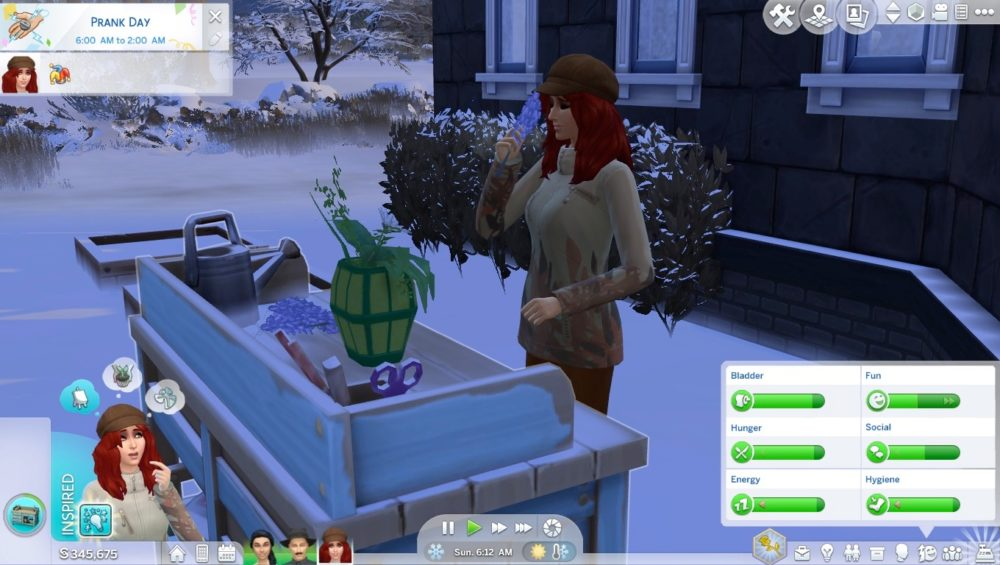 best sims 4 mods, sims 4, mods, october 2018