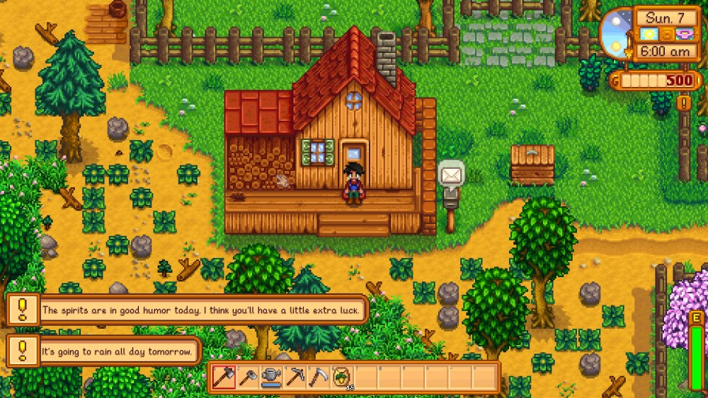 stardew valley, mods