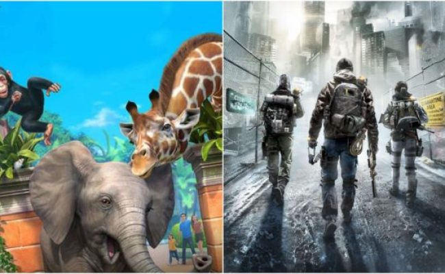 December 2018 Xbox Games With Gold Predictions