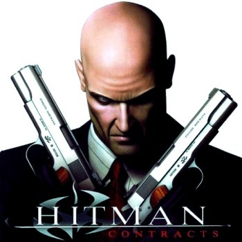 6. Hitman: Contracts (2004)