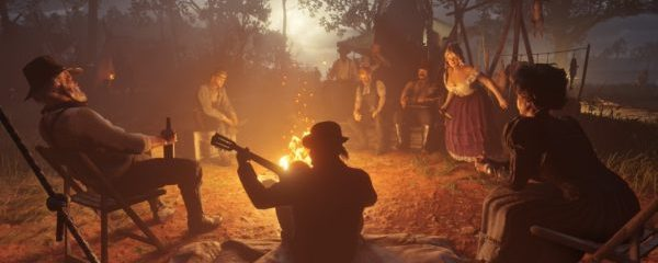 Red Dead Redemption 2, Realistic Gameplay Features