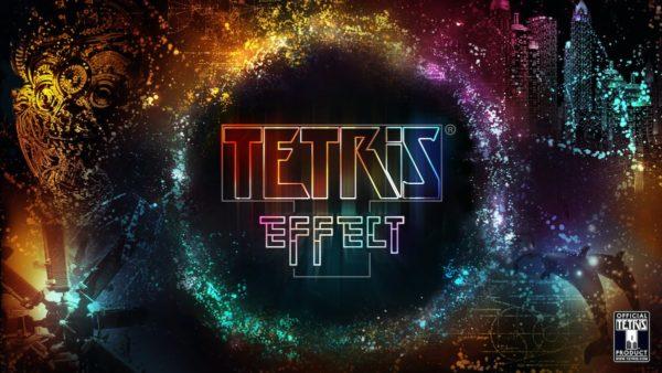 17. Tetris Effect (PS4) — 89