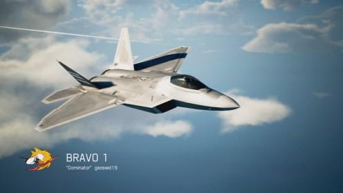 Xbox One X Enhanced, Ace Combat 7