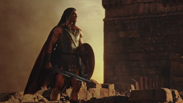 New Conan Games to Be Revealed by Funcom This Saturday
