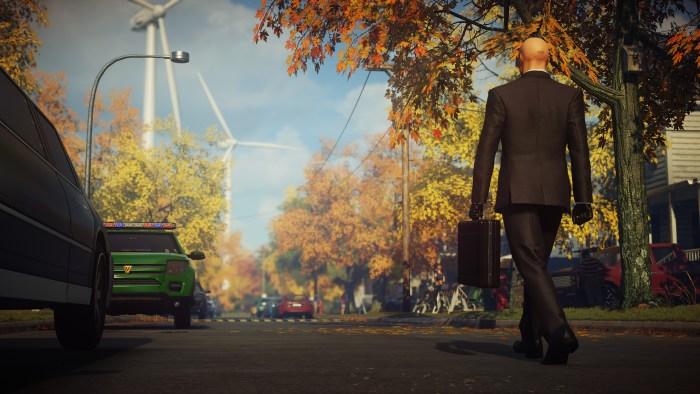 Steam, Hitman 2, Action Games 2018