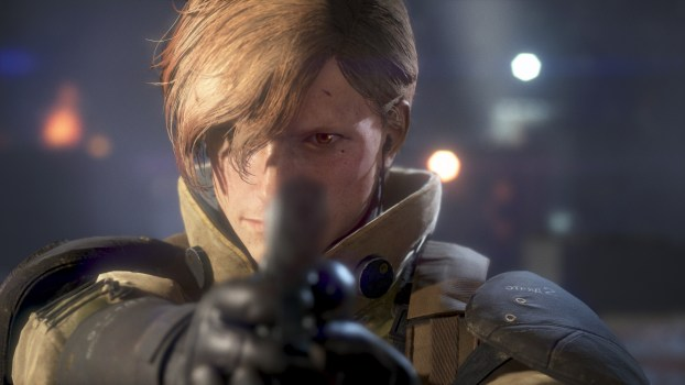 Left Alive (PS4, PC) - March 5