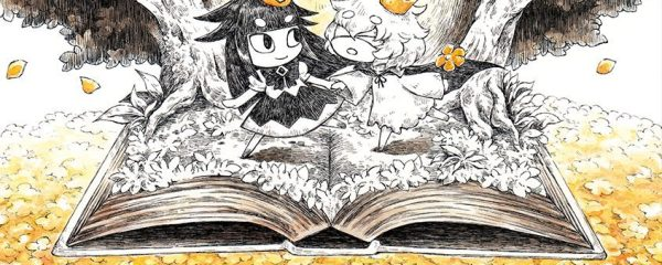 The Liar Princess and the Blind Prince.