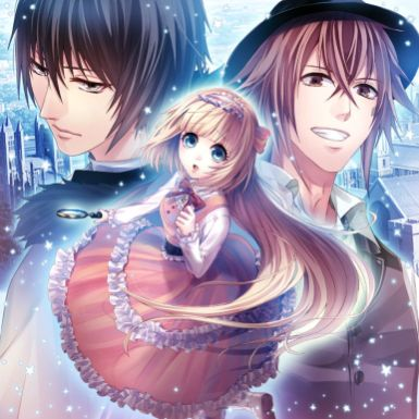 London Detective Mysteria - Key Art