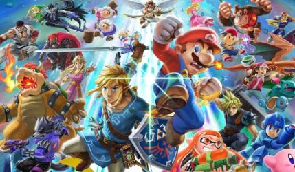 smash bros ultimate, how many spirits there are, how many spirits there are in smash bros ultimate