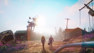 far cry: new dawn, far cry 5