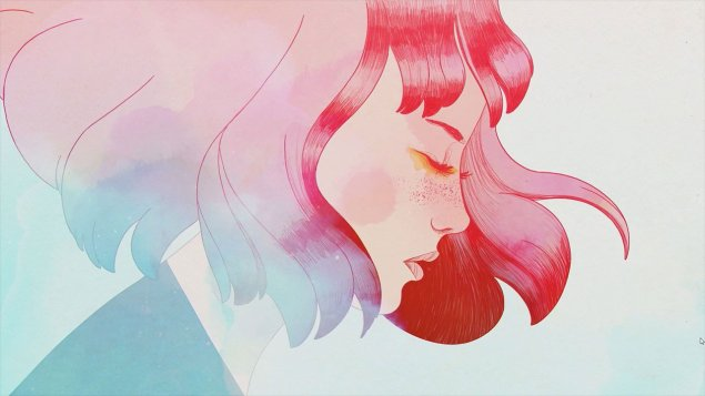 gris, Switch games