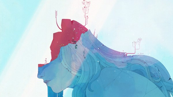 gris, most beautiful games