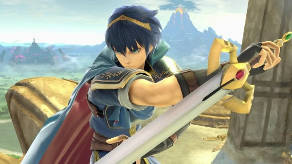 best characters, smash bros ultimate, super smash bros ultimate, tier list, marth