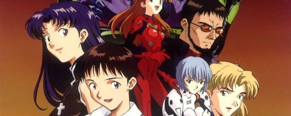 Evangelion, Neon Genesis Evangelion, English Dub
