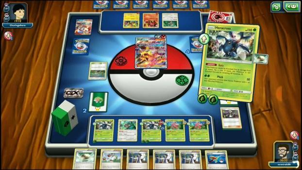 3. Pokemon Trading Card Game