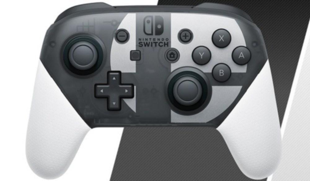 Smash Bros ultimate, best controller