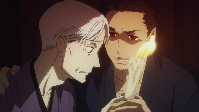 Showa Genroku Rakugo Shinju, Underrated Anime