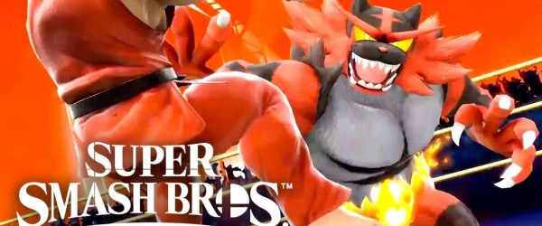 smash bros ultimate, how to play incineroar, how to play incineroar in smash bros ultimate