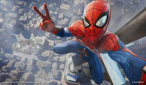 2: Marvel's Spider-Man
