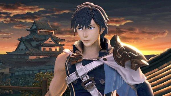 best characters, smash bros ultimate, super smash bros ultimate, tier list, chrom